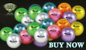 Buy Chromax Golf Balls