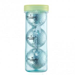 Chromax-Distance-3-Ball-Tube-silver